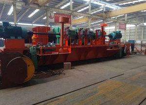 YZ铸造起重机125-40t-小车-1