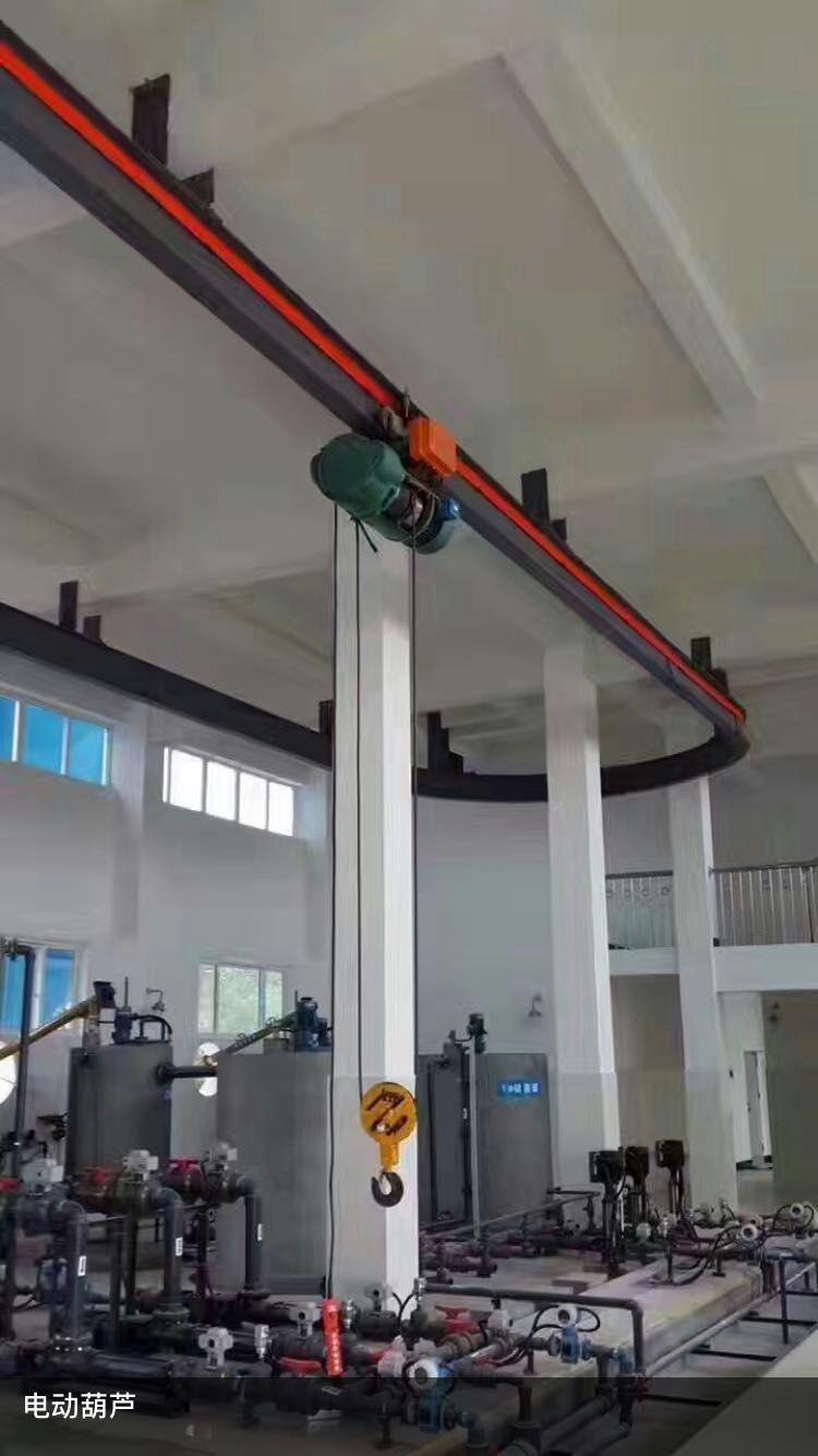 电动葫芦 (3)